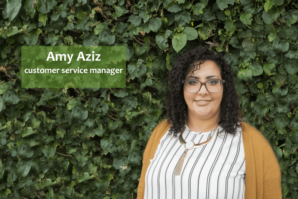 Offers2Owners Customer Service Manager Amy Aziz