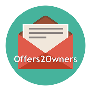 Offers2Owners.com O2O Logo Transparent