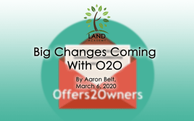 Big Changes Coming With O2O