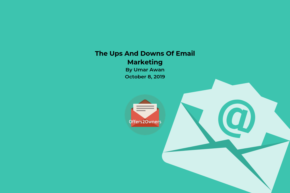 The Ups And Downs Of Email Marketing